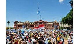 ¿Cómo es el Plan de Modernización de Macri?