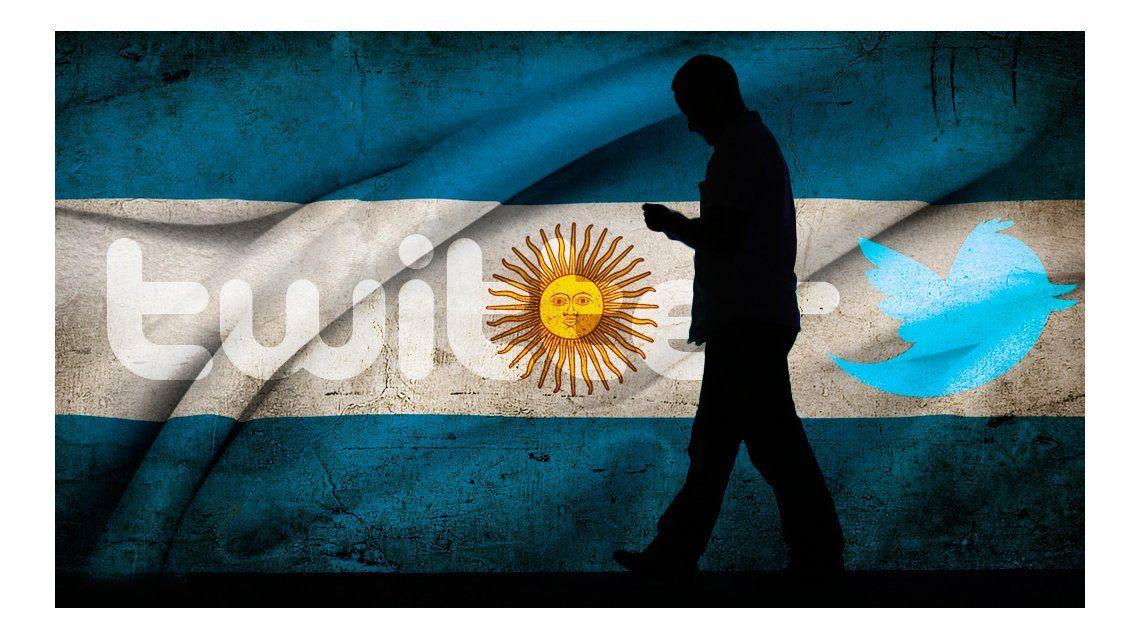 2015: El año de Twitter en Argentina
