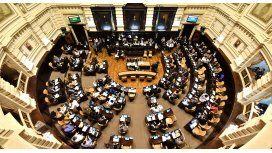 La Cámara de Diputados bonaerense aprobó nueva ley de ministerios