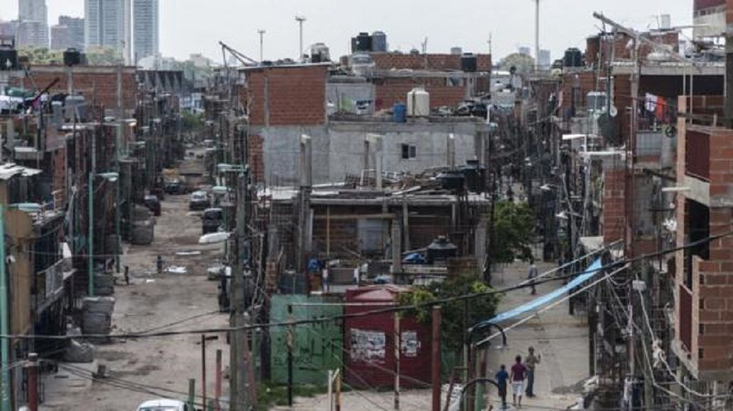 Cae una banda de narcos paraguayos que usaban sicarios colombianos