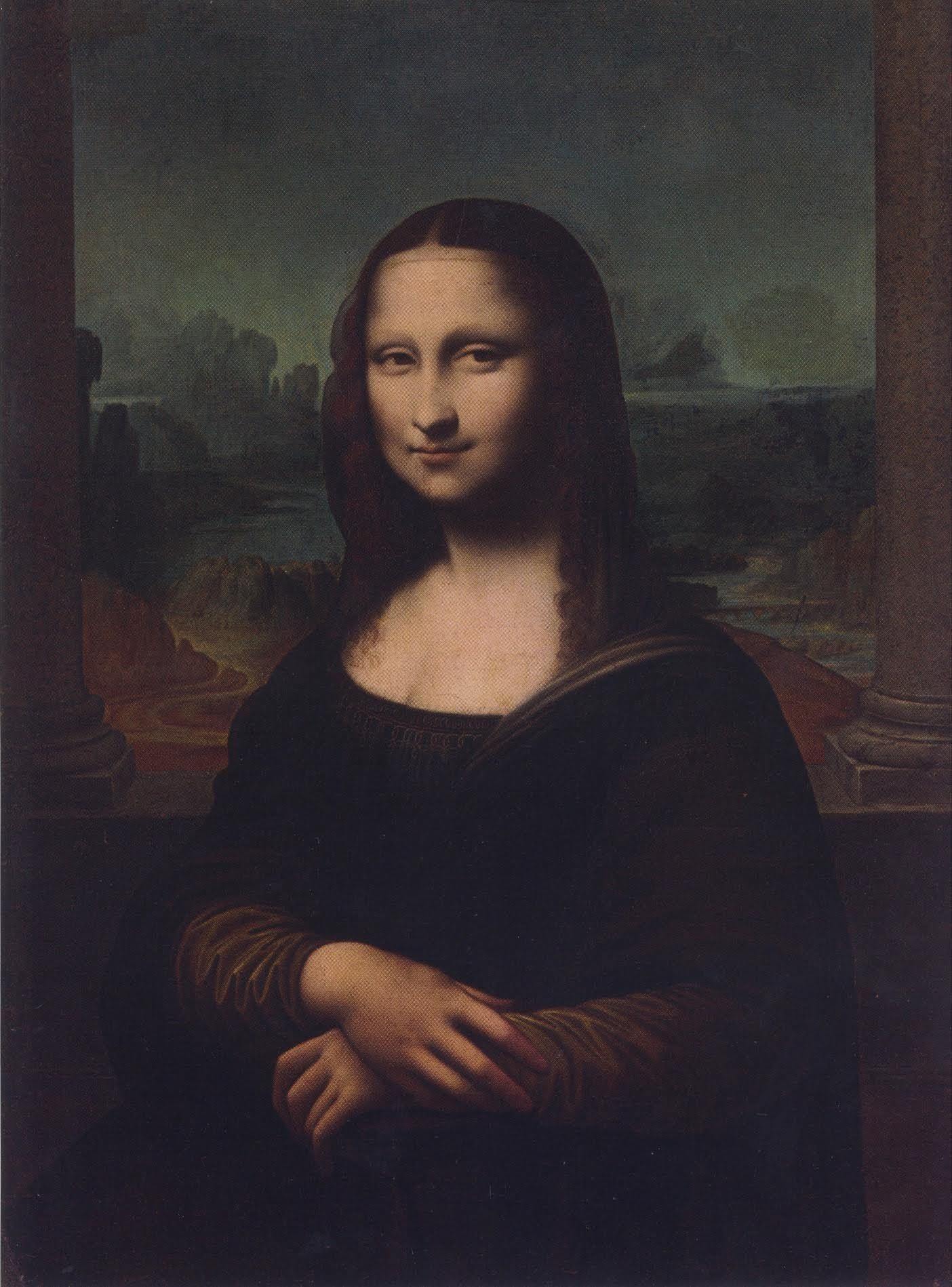 Un investigador italiano aseguró que encontró otra Mona Lisa de Da Vinci