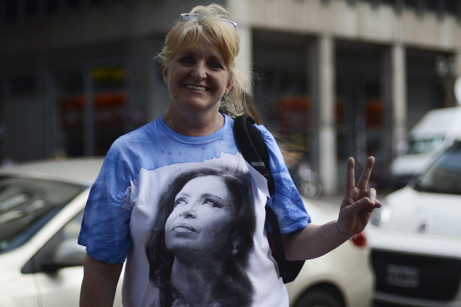 Seguí en VIVO el último acto de Cristina Kirchner