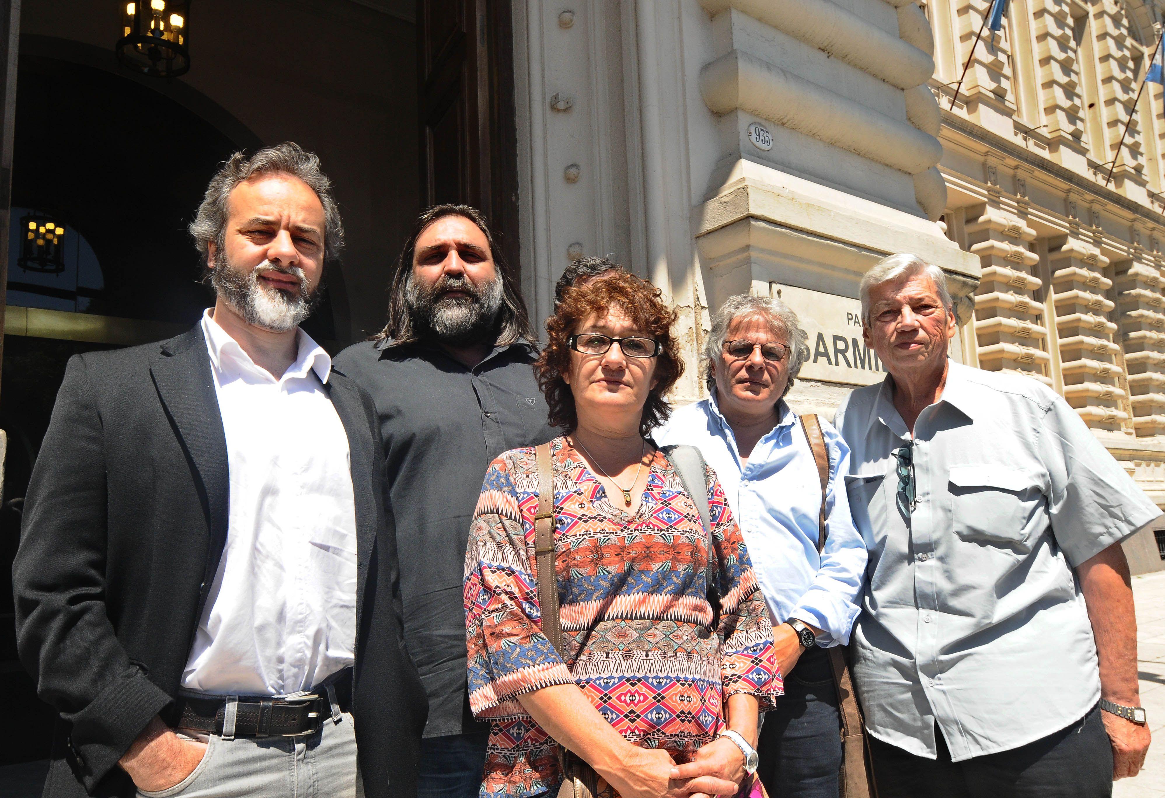 CTERA convocó a un paro nacional docente para el 4 de abril