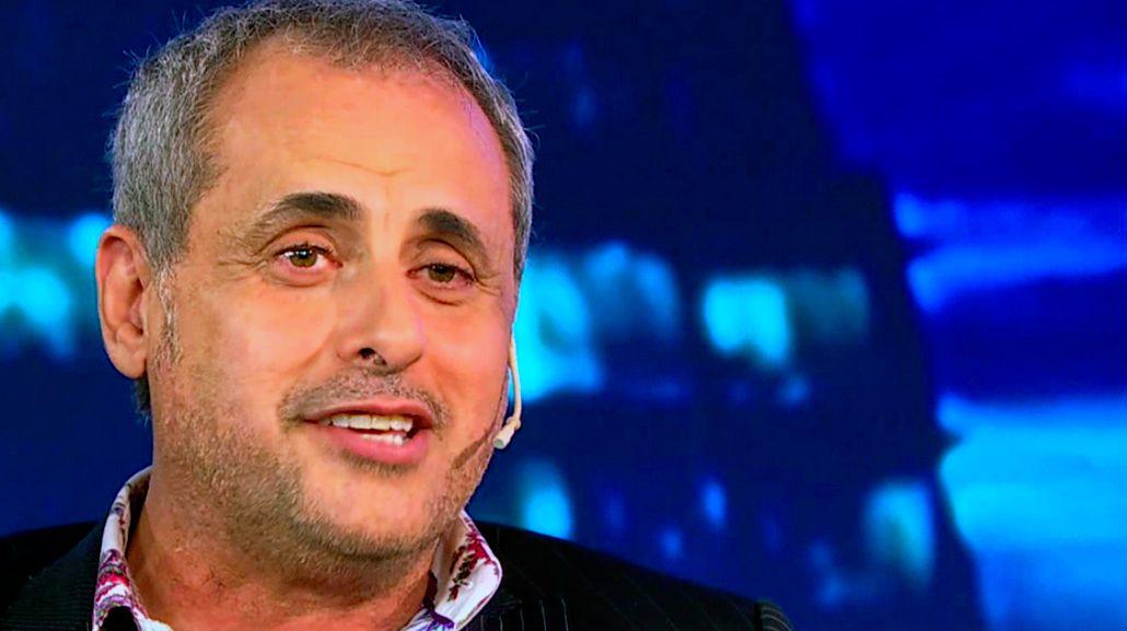 Jorge Rial abandonó Intrusos en medio del programa: la palabra del conductor