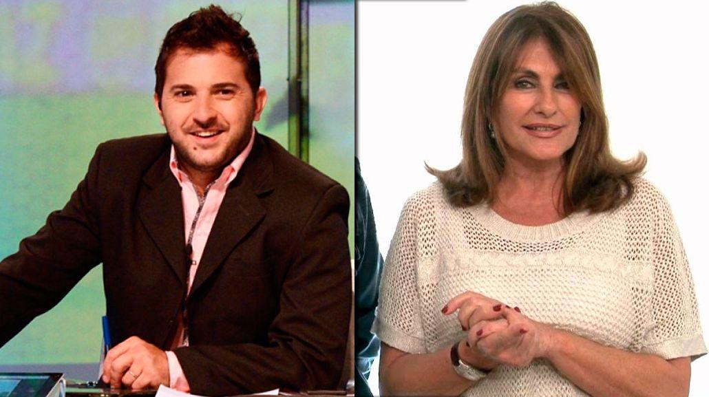 A un mes de la feroz pelea con Brancatelli, Silvia Fernández Barrio renunció a Intratables