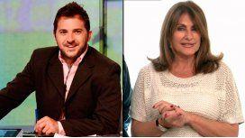 Silvia Fernández Barrio renunció a Intratables