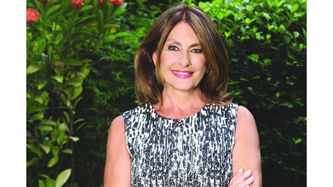 Después del escándalo con Brancatelli, rumores de renuncia de Silvia Fernández Barrio a Intratables