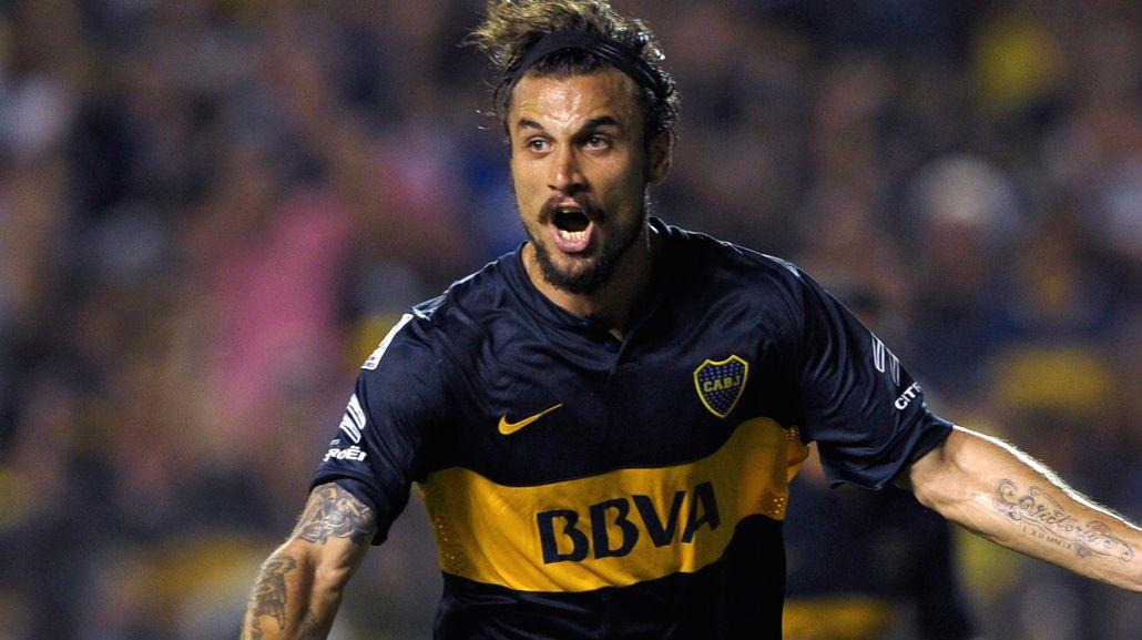 Las cláusulas estrictas que le pondrá Boca a Daniel Osvaldo