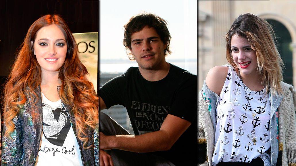 Tres jóvenes argentinos en el top ten de tendencia mundial en Twitter