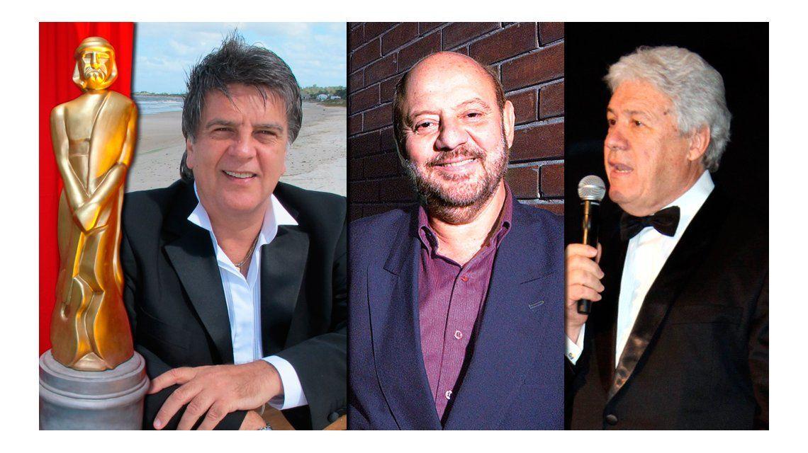 Hoy se define el futuro de Aptra: Ventura, Lafauci y Sciacaluga, van por la presidencia