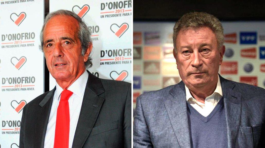 Segura confirmó las elecciones y DOnofrio explotó: Le queda grande el cargo