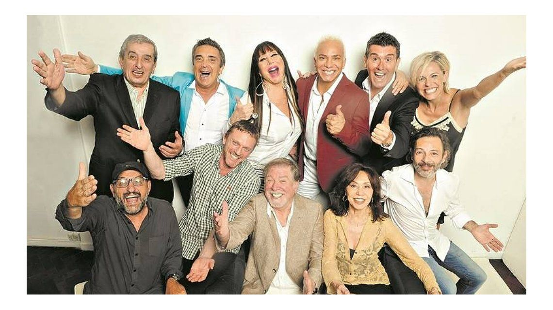 Éstas son las propuestas teatrales 2016 en Mar del Plata, Buenos Aires y Carlos Paz