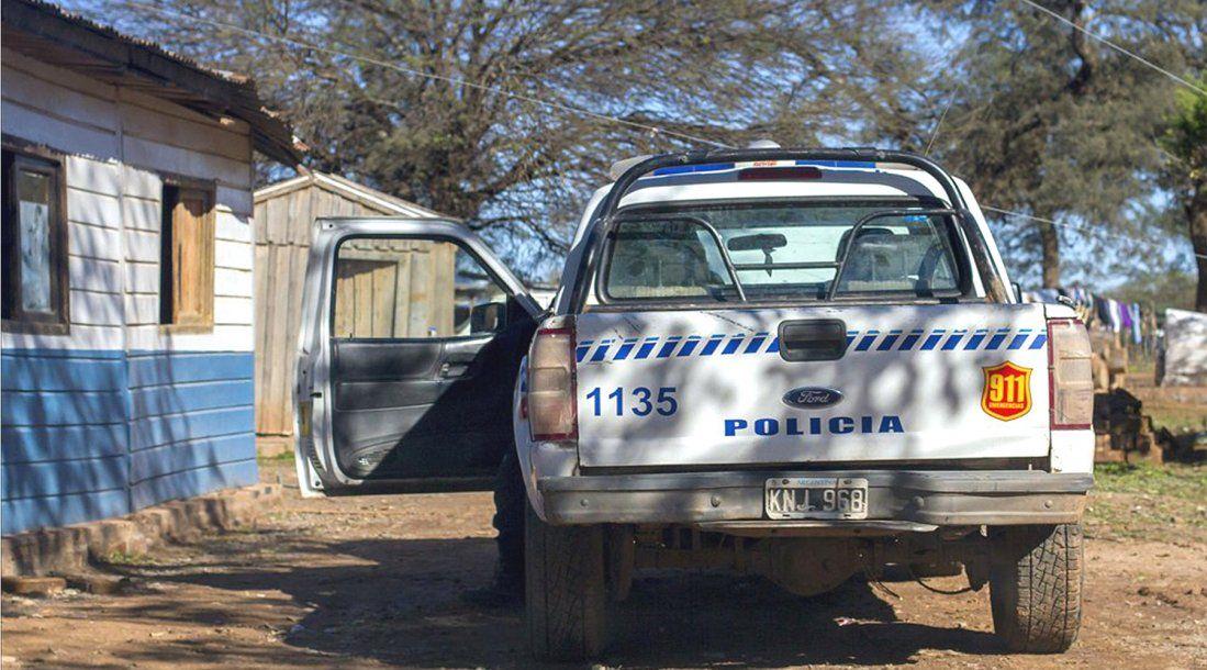 Hallaron el cuerpo de una adolescente desaparecida desde 2014: estaba enterrada en su casa