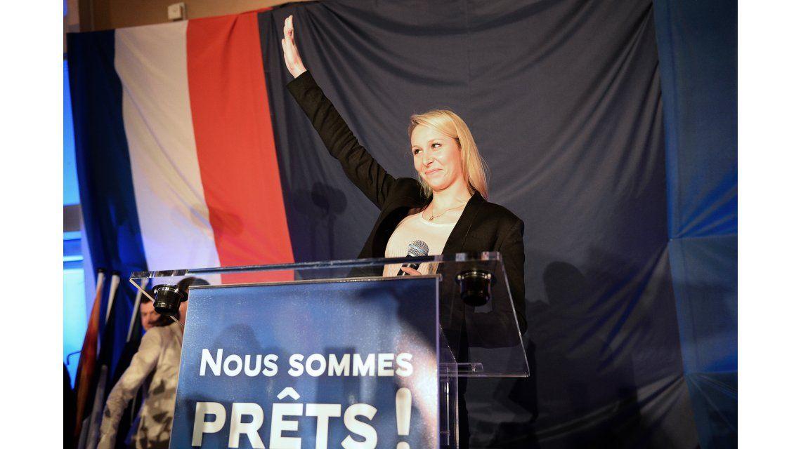 Triunfo histórico de la extrema derecha en las elecciones regionales francesas