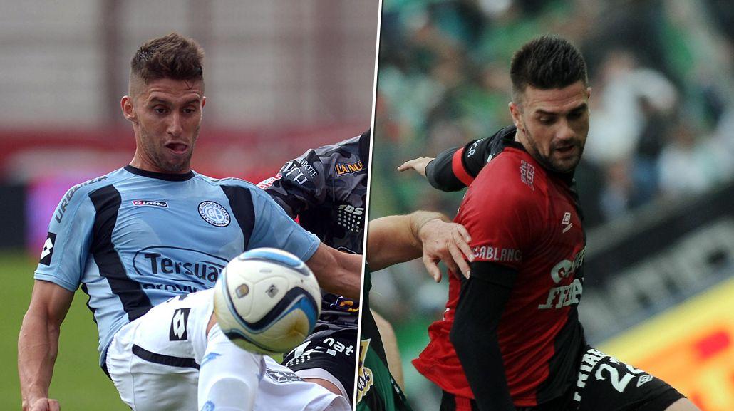 Belgrano llegó al empate sobre el final ante Colón y clasificó a la Sudamericana
