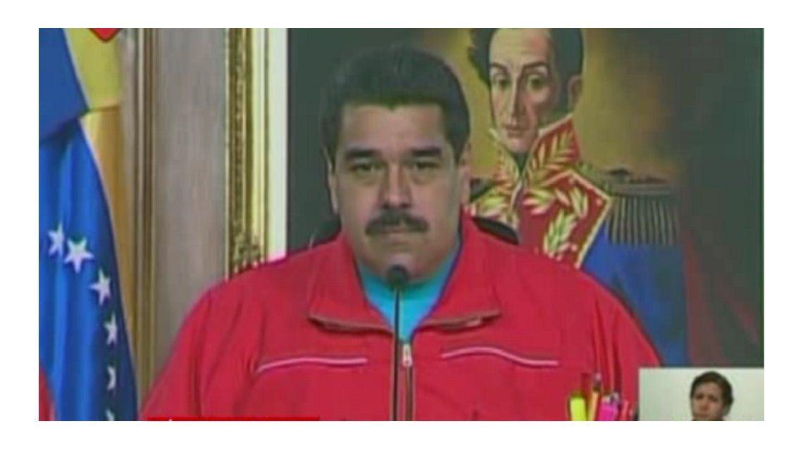 Temor de la oposición por posible corralito bancario en Venezuela