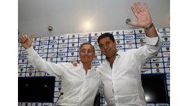Angelici logró la reelección en Boca y continuará como presidente hasta 2019