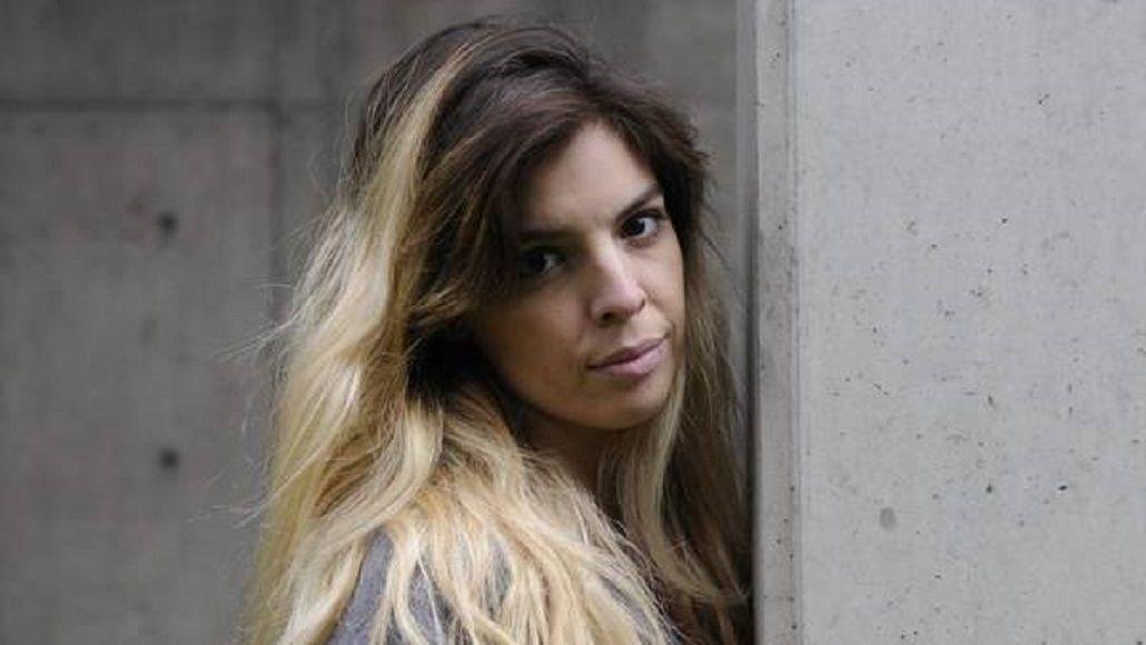 La sugerente frase de Dalma después del sobreseimiento de Claudia Villafañe