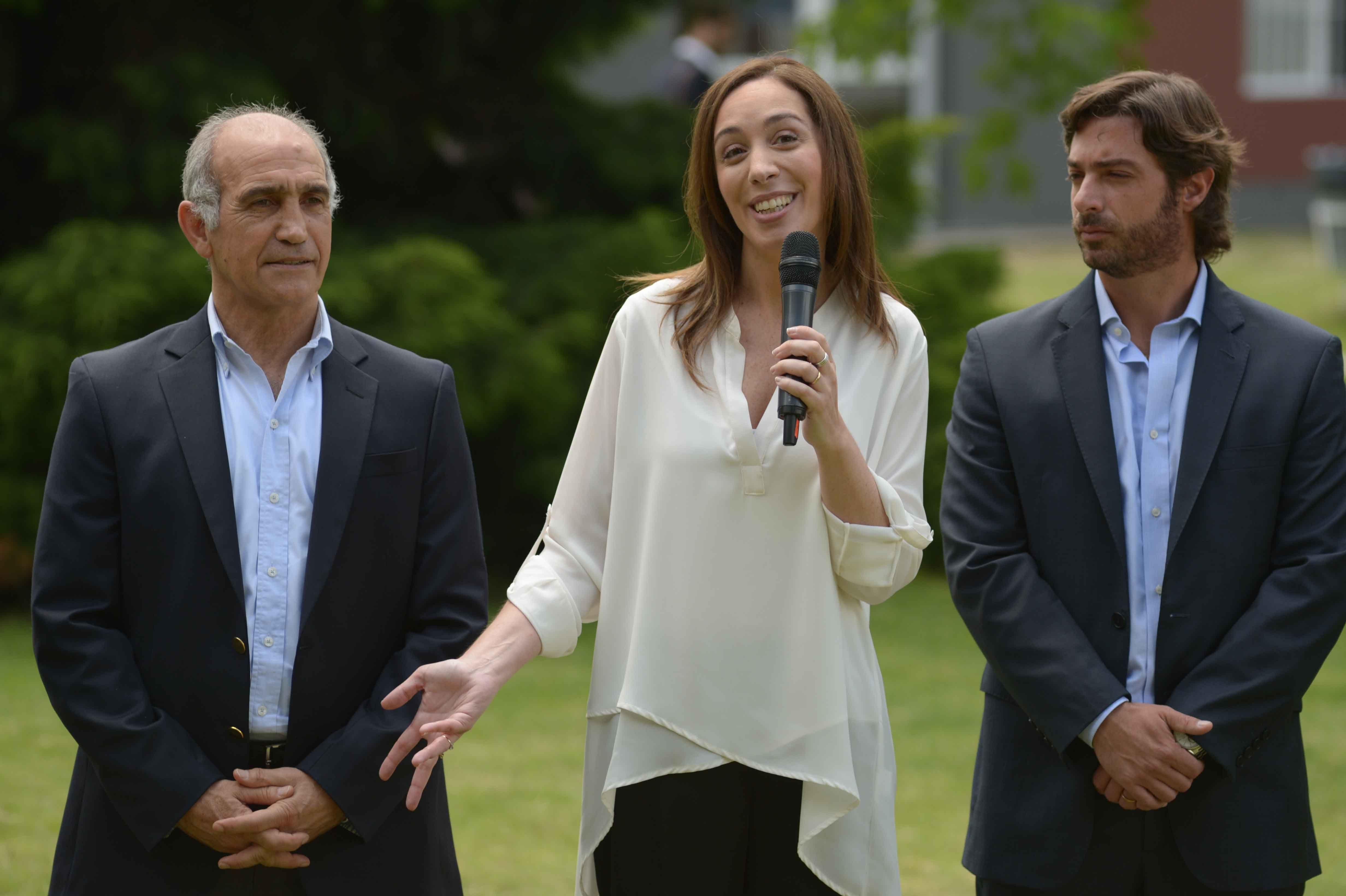 Vidal asumirá como primera Gobernadora de la Provincia