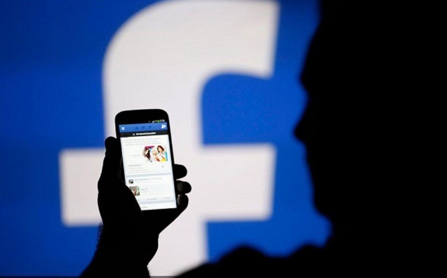 Facebook niega manipular contenido en la red en contra de los conservadores