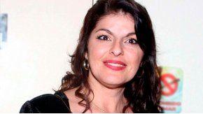 Sandra Borda no es hija de Sandro.