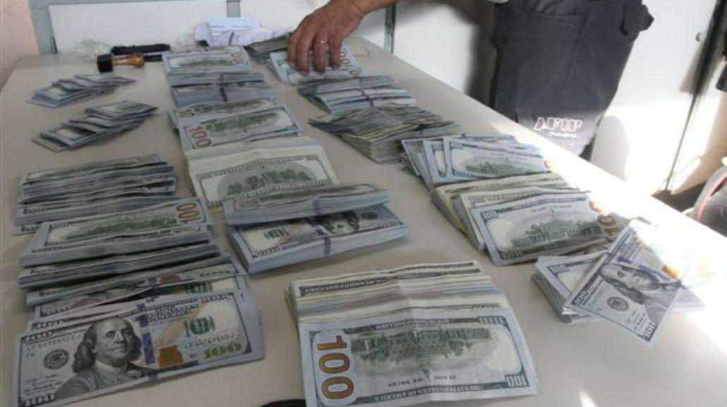 Lavaban millones en Argentina para el Cártel de Juárez: hay siete condenados