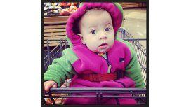 Aumentan los casos de bebés con nombres de filtros de Instagram