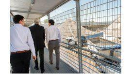 ¿Cómo es el primer Centro de Reciclaje que funcionará en la Ciudad?