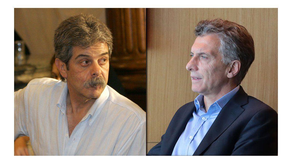 Burstein: Las pruebas alcanzan para llevar a juicio a Macri por las escuchas