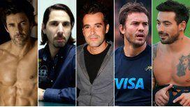 Éstos son los tipos de hombres que más les gustan a las argentinas