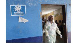 Detectan tres casos de ébola en Liberia a dos meses de superar la epidemia