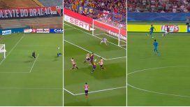 Messi competirá también por el mejor gol del año: mirá los finalistas