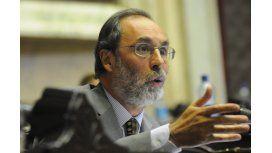 Tonelli: La jueza de La Pampa es incompetente
