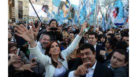 Convocan a un acto masivo el 10 de diciembre en homenaje a Cristina