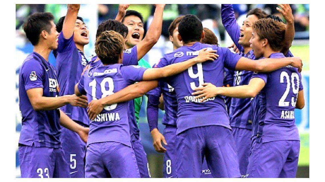 Arrancó el Mundial de Clubes: Hiroshima venció a Auckland City