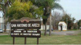 Habló la mujer violada en Areco: Me amenazaban con matar a mis nenes