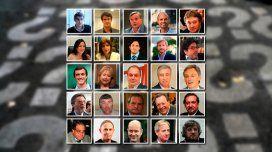 {alttext(,#TriviaM1 ¿Cuánto sabés del Gabinete de Macri? )}