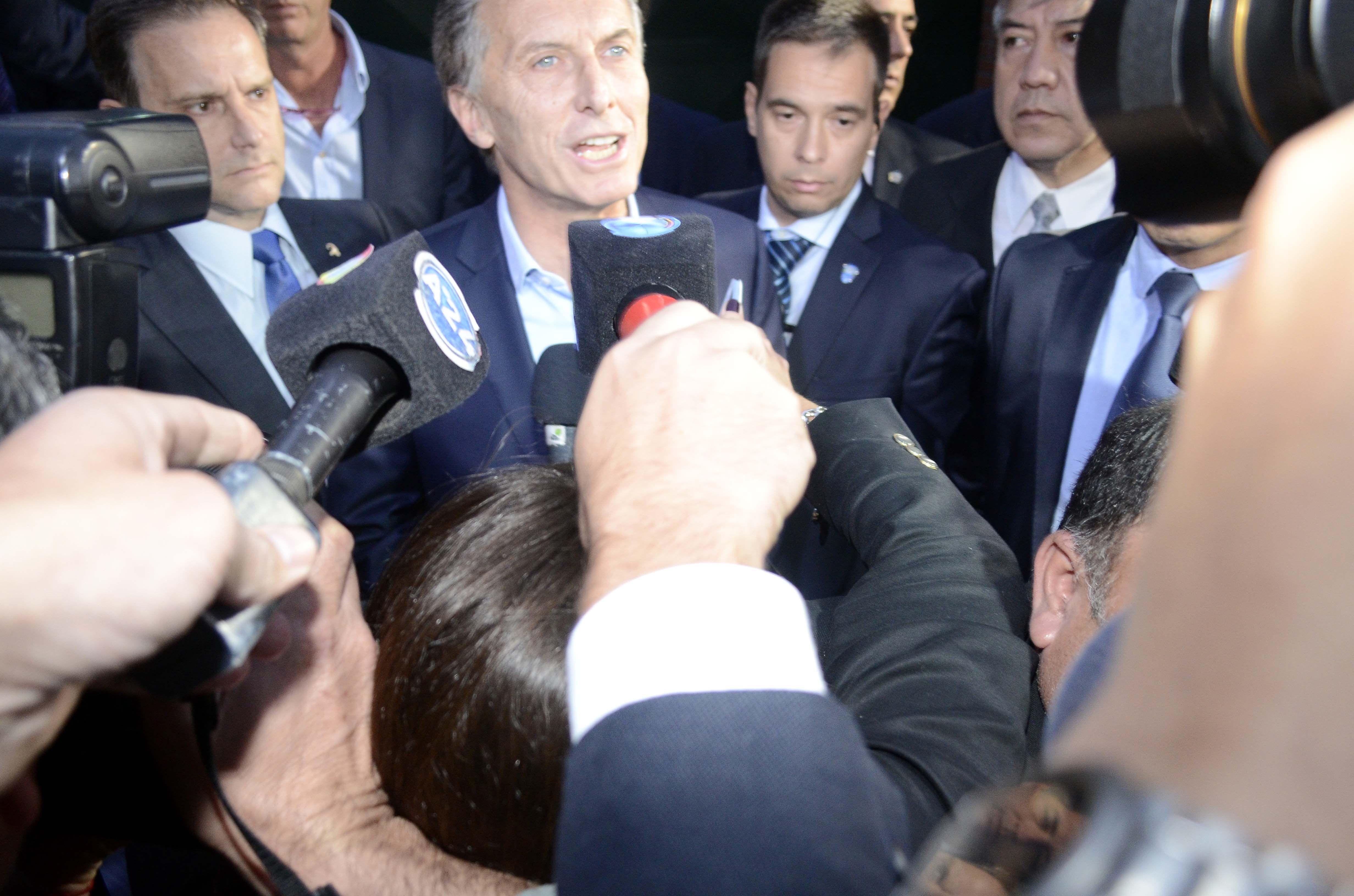 Macri quedó a un paso de ser sobreseído de la causa escuchas