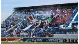 Desvalijaron el vestuario de Sportivo Italiano durante un entrenamiento