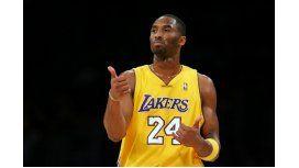 El fondo de inversión de Kobe Bryant
