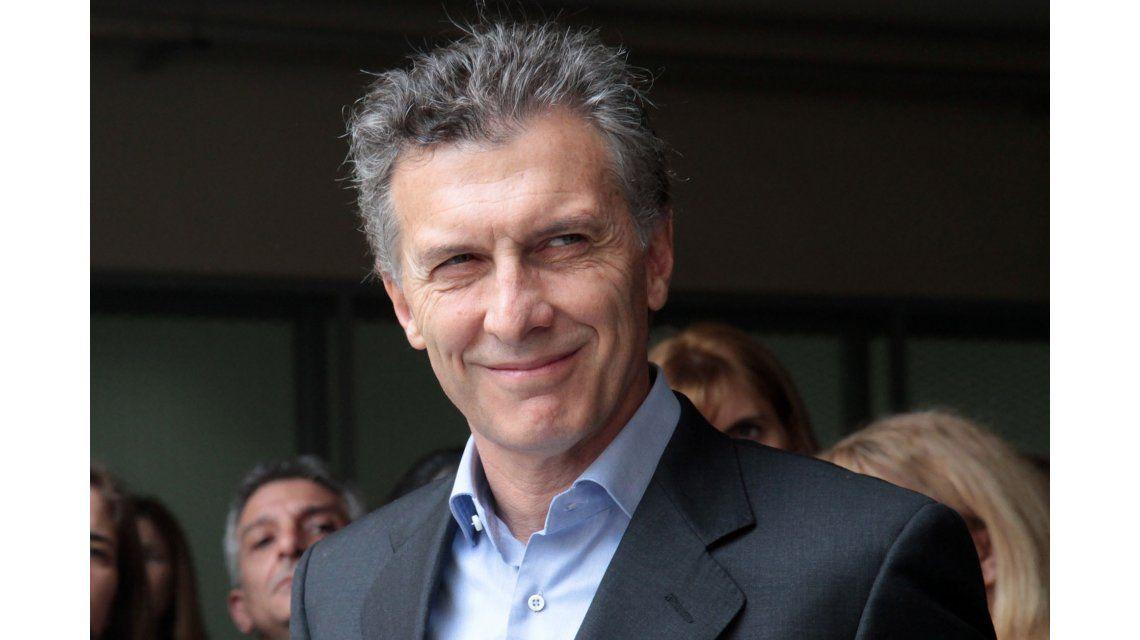 Escuchas: una de las querellas pidió que Macri vaya a juicio oral