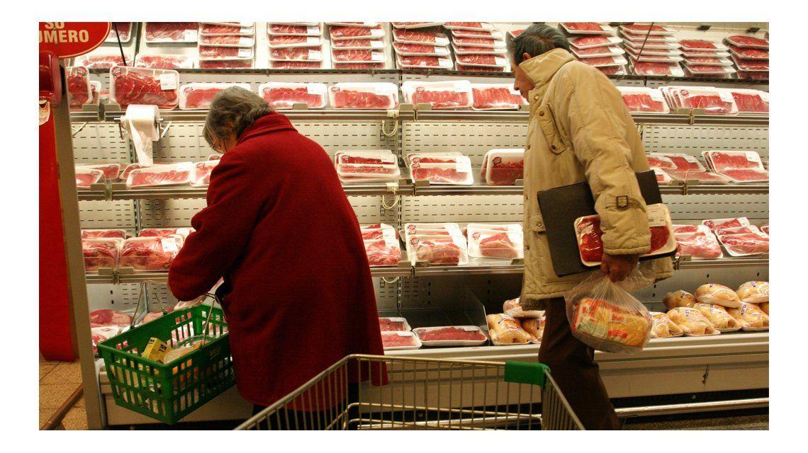 La inflación de junio fue de 3,1%, según el INDEC