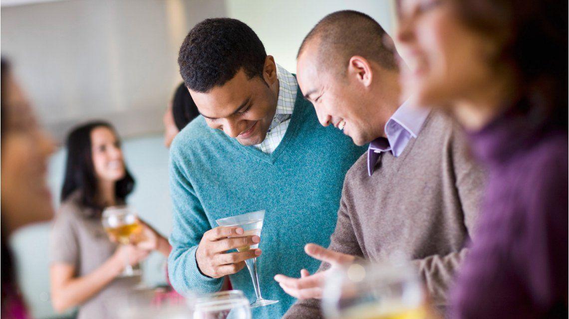 Harvard asegura que tiene la clave para caer simpático