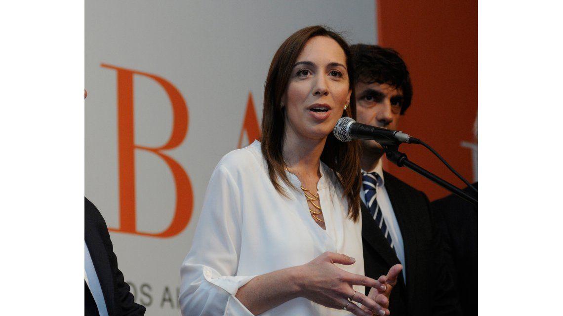 Vidal busca declarar la emergencia en Seguridad pública en Provincia