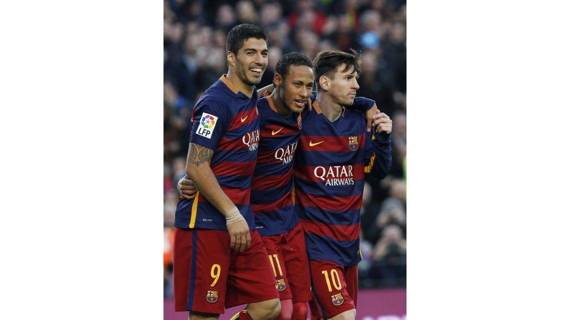 Mundial de Clubes: Neymar estará al menos una semana inactivo y podría perderse la semifinal