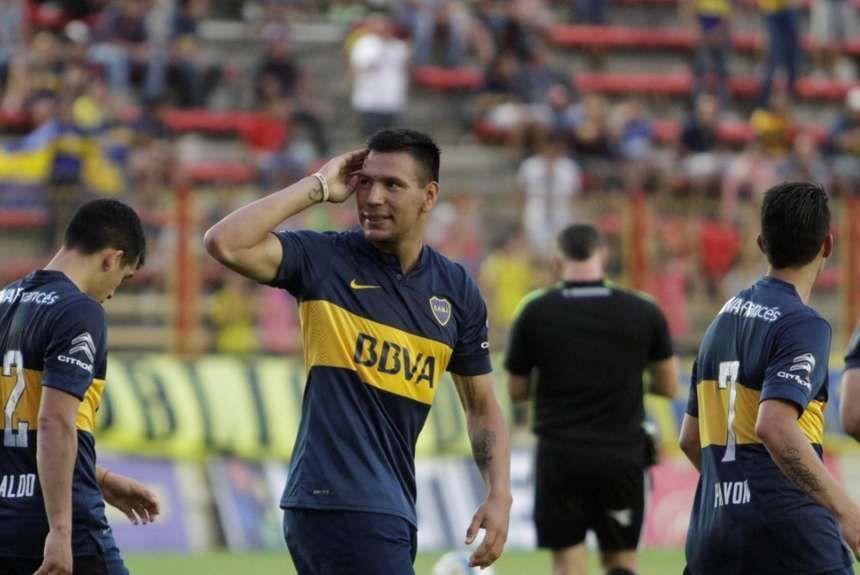 Andrés Chávez deja Boca y será dirigido por Edgardo Bauza