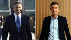 Macri le pediría Obama desclasificar archivos relacionados con dictadura