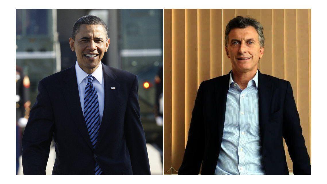 Macri y Obama podrían dialogar sobre la desclasificación de archivos estadounidense sobre la dictadura