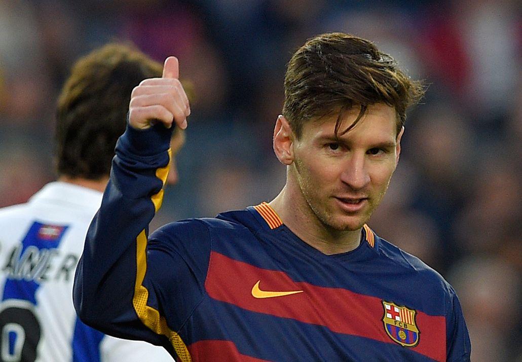 Manchester City prepara una oferta increíble para quedarse con Messi