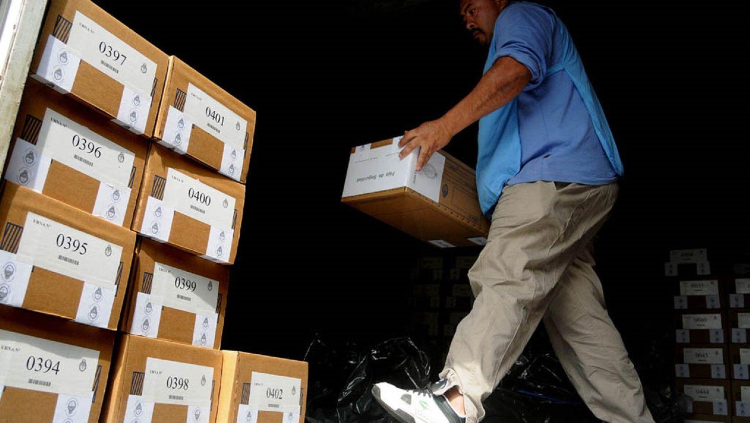 PASO 2017: ¿cómo justificar la no emisión de voto a través de internet?